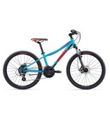 Giant XtC Jr 1 Disc 24 Bleu/Rouge/Gris