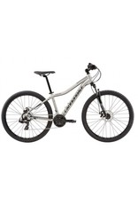 Cannondale Foray 27.5 4 Argent/Noir X-Small