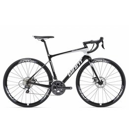 Giant Defy Advanced 1 Noir/Blanc