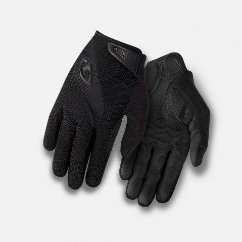 Giro Bravo Long Finger Noir