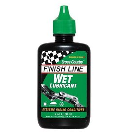 Finish Line Wet Lube Cross Co