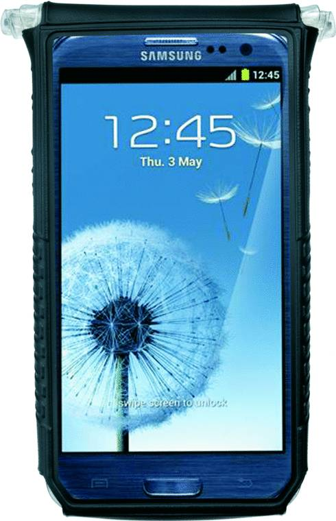 Topeak Étui Smartphone 4-5po