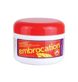 Embrocation, Hot, Contenant 8oz
