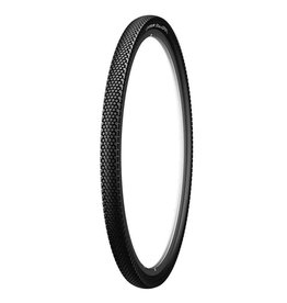 Michelin Michelin, Stargrip, 700x40C, Rigide, Winter, Nylon HD, 22TPI, 29-87PSI, 745g, Noir