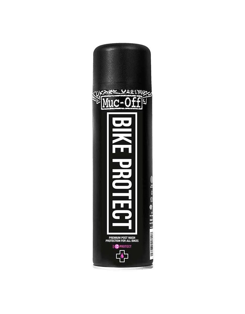 Muc-Off Polisseur/Protecteur MUC-OFF 500ML
