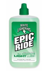 White Lightning Epic 4 oz
