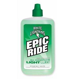 White Lightning Epic 4 oz