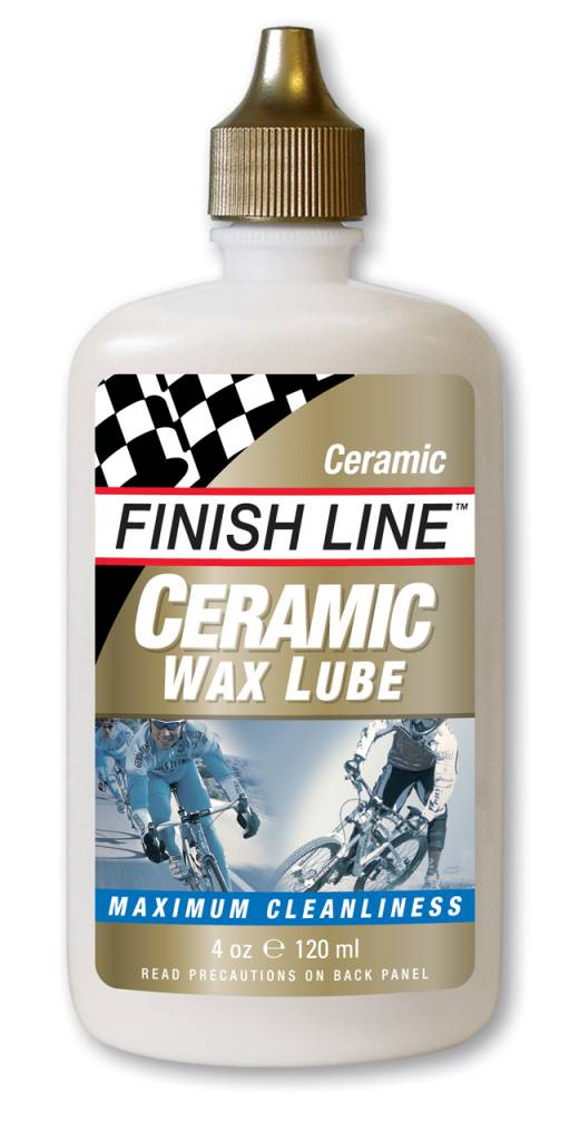 Finish Line Cire Ceramique 4 oz