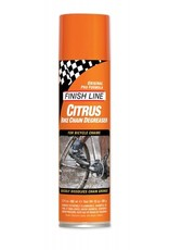 Finish Line Dégraisseur Citrus 12oz