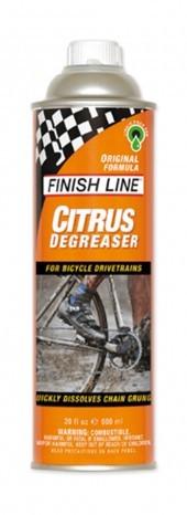 Finish Line Dégraisseur Citrus 20 OZ