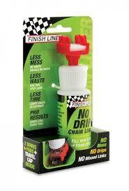 Finish Line No Drip Chaine Luber