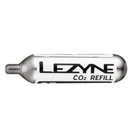 Lezyne Lezyne, Cartouches Co, Filete, 25g, single