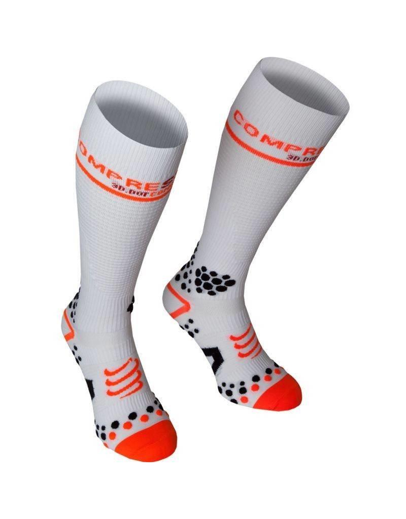 Full Socks Blanc