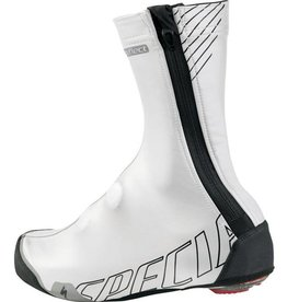 Specialized Couvre-chaussures DEFLECT, Blanc