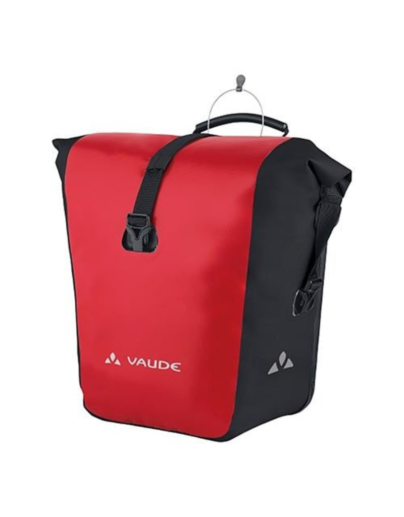 Sacoche Vaude Aquaback-Rouge