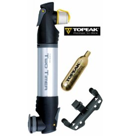 Topeak Pompe Two Timer