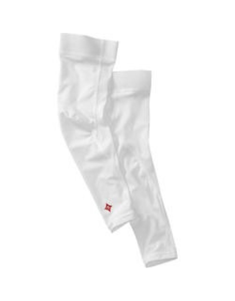 Specialized Arm Cover DEFLECT UV, Blanc