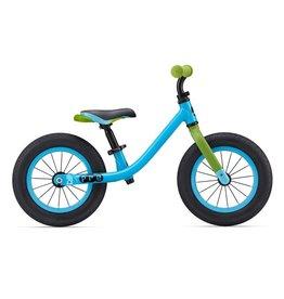 Pre Push Bike Boys Blue/Green