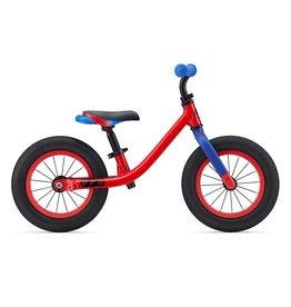 Pre Push Bike Boys Red/Blue