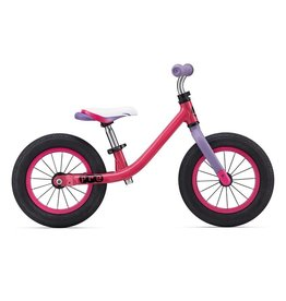 Pre Push Bike Pink/Purple