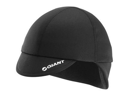 Giant THERMTEXTURA CYCLING CAP NOIR