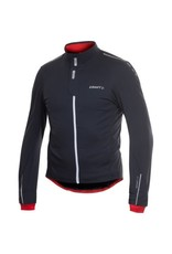 Craft Elite bike pace jacket noir