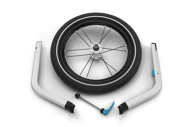 Thule Chariot Jogger Kit  - Lite/Cross