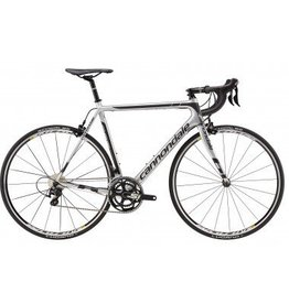 Cannondale SuperSix Evo 105 5 Gris