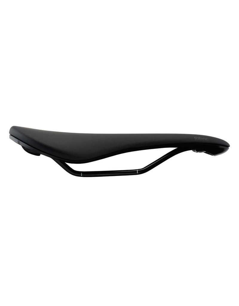 Fabric Selle scoop  flat elite de Fabric 142mm