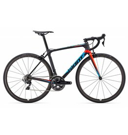 Giant TCR Advanced Pro 0 Medium/Large Composite/Rouge/Bleu
