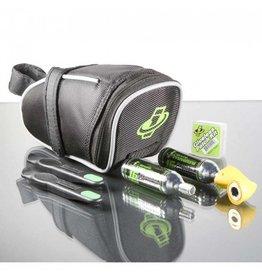 Genuine Innovations Genuine Innovations, Tire Repair & Inflation Seat Bag *** Matieres dangereuses***