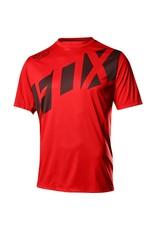 Fox Racing Ranger SS Jersey Rouge