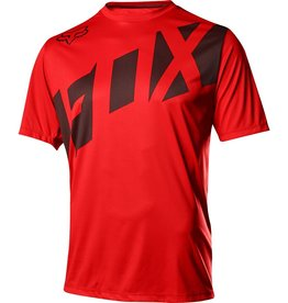 FOX Ranger SS Jersey Rouge