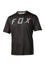 FOX Indicator SS Jersey Noir