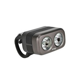 Knog Blinder Road 400  - Pewter