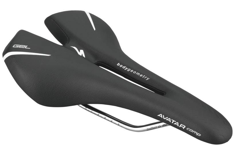 Specialized selle avatar comp gel