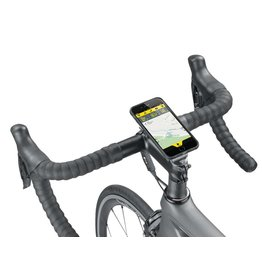 Topeak Ridecase +Support  IPhone 6s/6/7 Noir