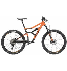 Cannondale Trigger Carbone/Al 3 Orange Large