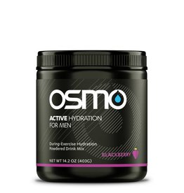 Osmo Osmo hydratation Men Blackberry