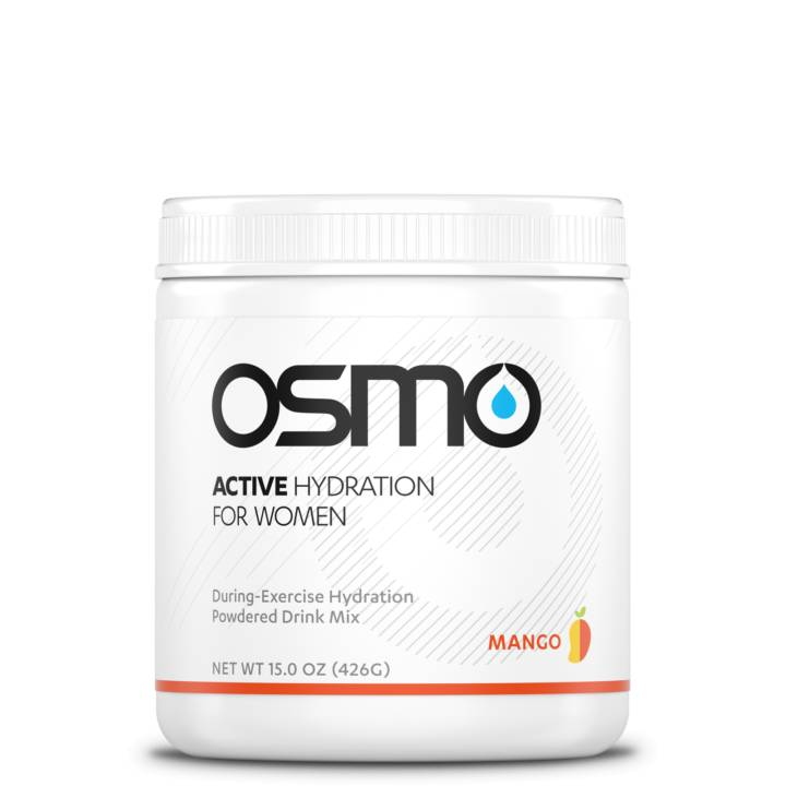Osmo Active Hydration - Women's mango