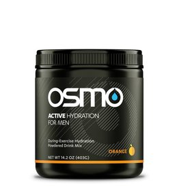 Osmo Osmo hydratation Men Orange
