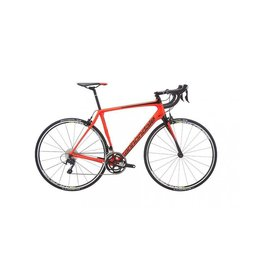 Cannondale 16 Synapse Carbone 105 5 Rouge
