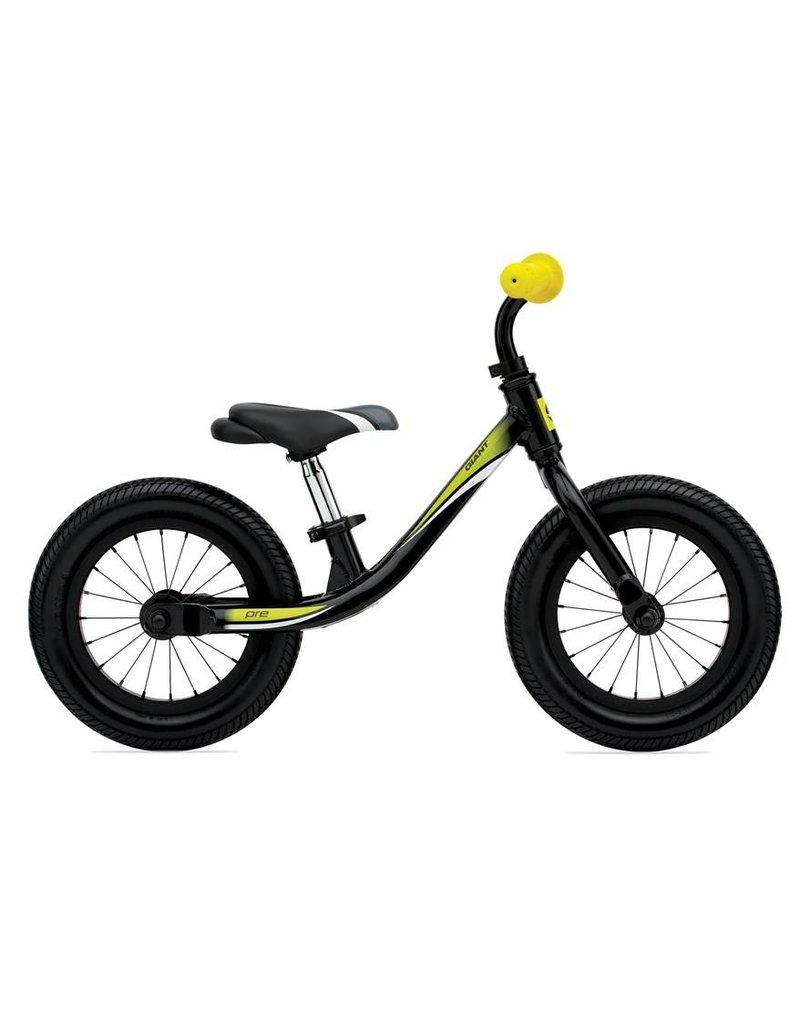 "Giant Giant Pre Push Bike 12""  **Usage**"