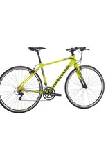 Cannondale Quick Speed 3 Jaune XL