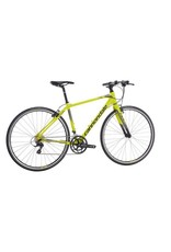 Cannondale Quick Speed 3 Jaune XL