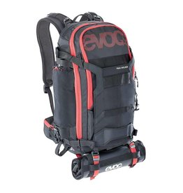 EVOC Trail Builder Technical Performance, Sac a dos, Noir