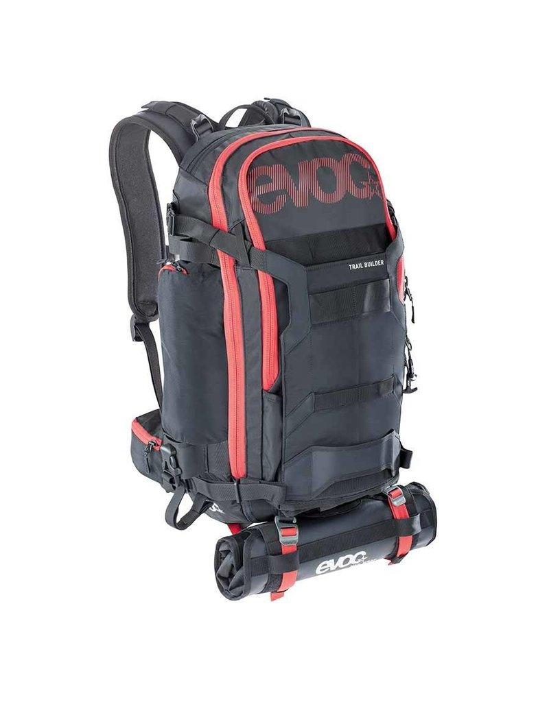 EVOC EVOC, Trail Builder Technical Performance, Sac a dos, Noir