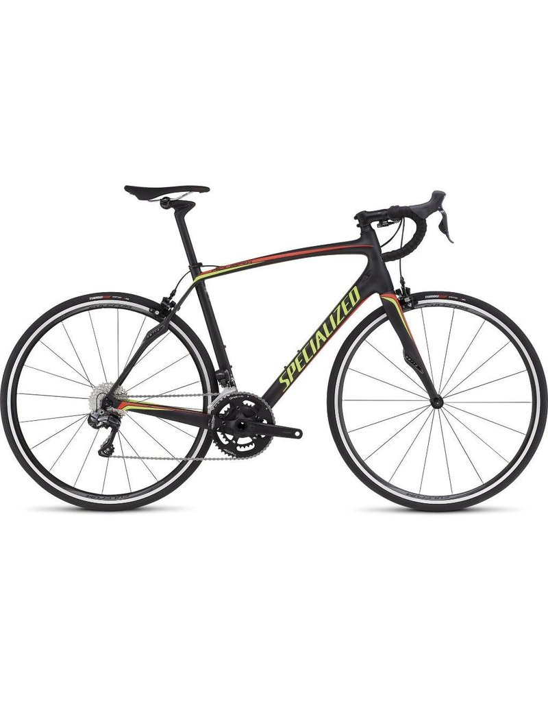 Specialized 16 Roubaix SL4 Comp Ultegra Di2 54 cm