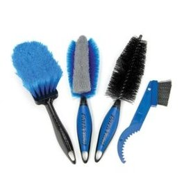 Park Tool Ensemble de brosses