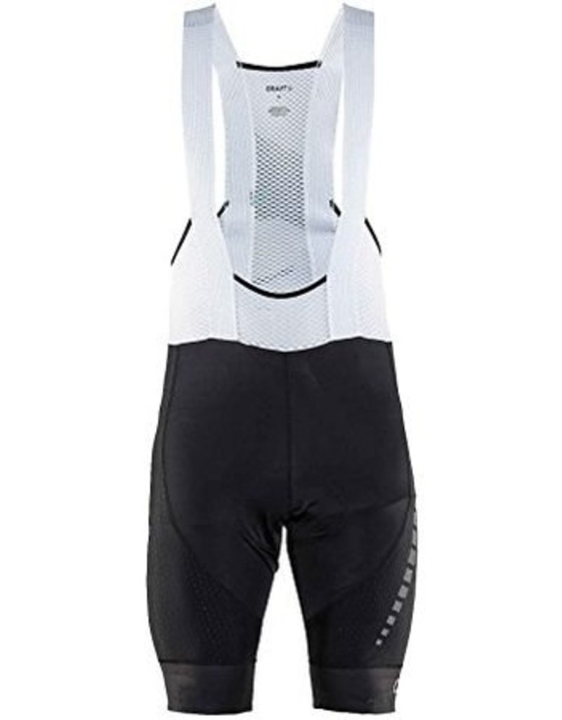 Craft Bib Craft Aerotech Noir/Blanc